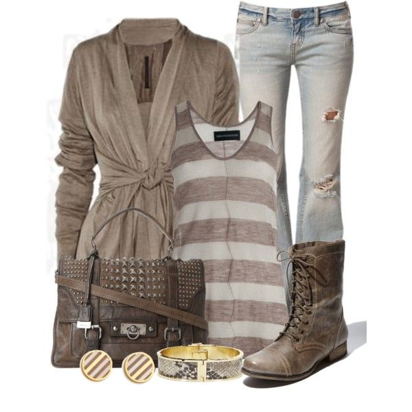 Untitled #813, created by lisamoran on Polyvore
