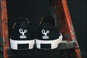 DENHAM x Converse Jack Purcell | GregoryWest