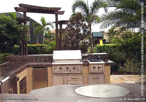 TEPPANYAKI GRILL FOR THE HOME | ELECTRIC BUILT IN TEPAN YAKI GRIDDLE | HIBACHI TABLE | PORTABLE TEPPAN YAKI GRILL
