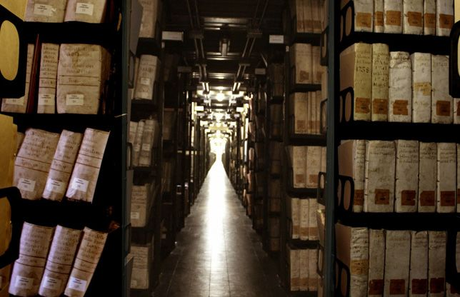 Biblioteca Vaticanului şochează: Dacii au fost strămoşii romanilor - Ziarul Ring