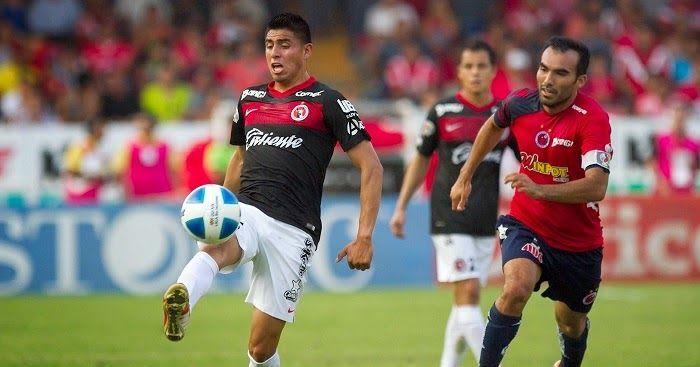 Tijuana vs Veracruz en vivo -