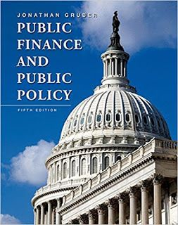 test bank for public finance and public policy 5th edition by gruber rh pinterest com Finance Manuals Cover Financial Management