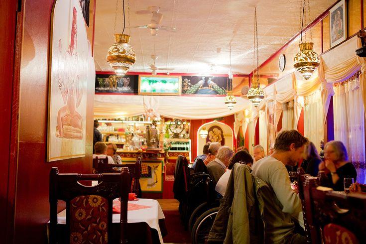 Restaurants in München | Indisch Essen im Shiva #munich #bavaria #germany #restaurant