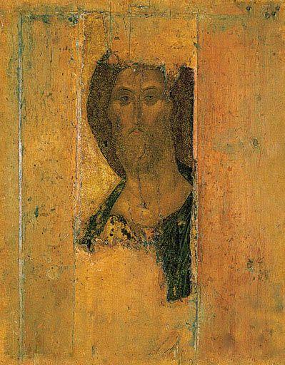 Андрей Рублев - биография, картины, иконы, Святая Троица, творчество Рублёва