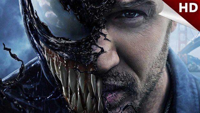 Watch Venom 2018 Watch Full Online Stream Hd 123m Watch New