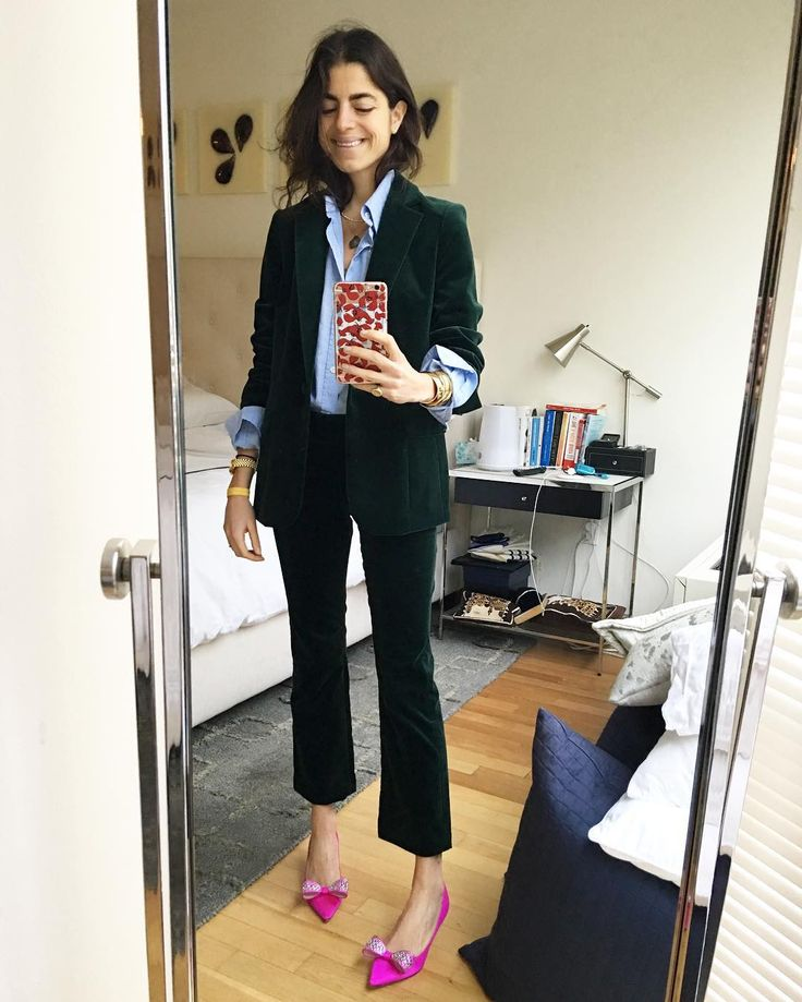 "38.3k Likes, 462 Comments - Man Repeller (@manrepeller) on Instagram: ""Pumped as fuq bc no coat required 2day. #mirrorselfie"""
