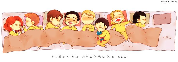 sareaokelani:    januarius-gates:    ▼▼▼ Sleeping Baby Avengers    Goddamn adorable baby Avengers, I can't resist them!: Black Widow, Baby Avengers, Sleep Avengers, Avengers Assembl, Baby Baby, Captain America, Sleep Baby, Loki And Thor Baby, The Avengers