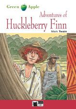 Adventures of Huckleberry Finn now available on the iBook Store