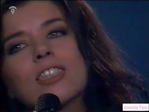 Jeanette - Soy rebelde