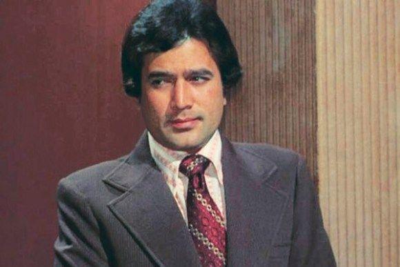 Remembering #RajeshKhanna on His 73rd #BirthAnniversary   http://www.9hues.com/remembering-rajesh-khanna/  #HappyBirthdayRajeshKhanna #Legend #Bollywood #Superstar