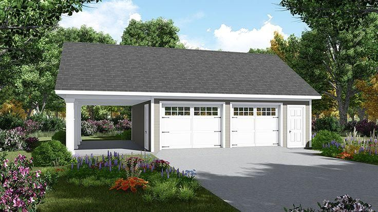 With Carport 2 Car Garage With Carport Did You Know That 2 Car