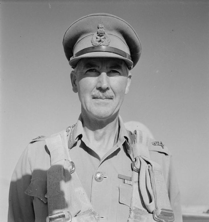 British Generals 1939-1945 E6661 - Alan Cunningham - Wikipedia, the free encyclopedia