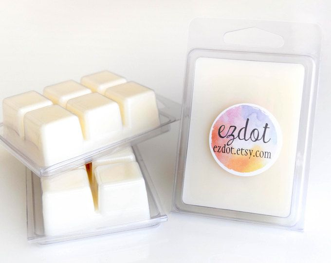 Ezdot Soy Candles ♥ Handmade in Melbourne AU ♥ ezdot.etsy.com