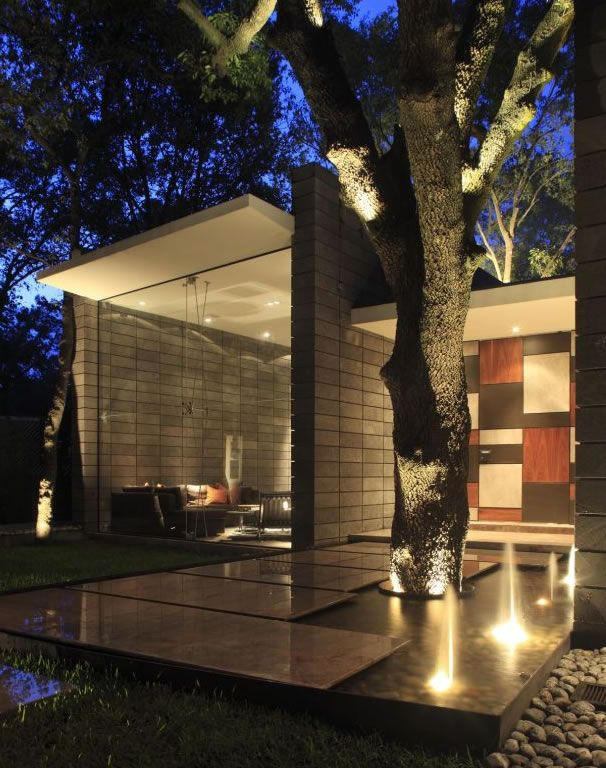 easy outdoor house lighting design. Outdoor lighting 215 best light design examples images on Pinterest