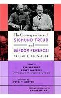 The Correspondence of Sigmund Freud and Sándor Ferenczi, Volume 1: 1908-1914 (Freud, Sigmund//Correspondence of Sigmund Freud and Sandor Ferenczi) by Sigmund Freud. Save 13 Off!. $81.32. Publication: January 1, 1993. Author: Sigmund Freud. Publisher: Belknap Press of Harvard University Press (January 1, 1993). 624 pages