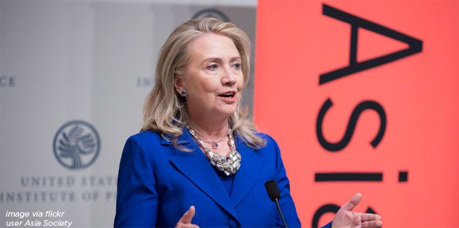 """WTF :/   The Washington Times' Wesley Pruden launched a sexist attack against Hillary Clinton, claiming that while a man her age is """"not particularly old,"""" a woman in public life like Clinton """"is getting past her sell-by date."""""""