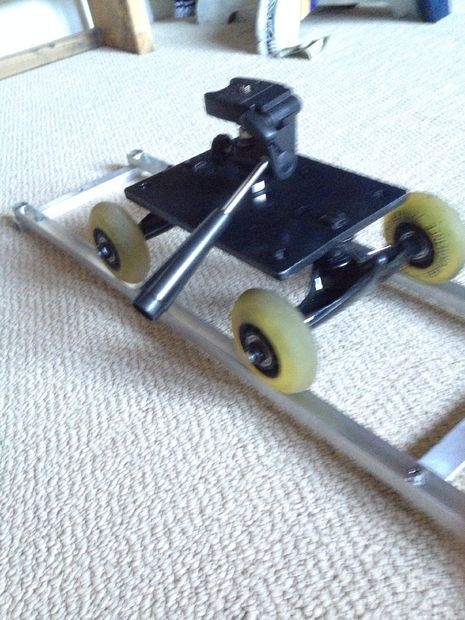 Picture of DIY Camera Slider