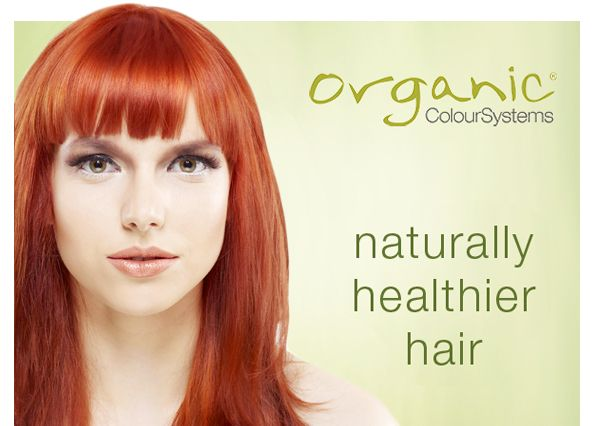 Organic Colour Systems is a full professional line available for professional hairdressers and hair salons only.  Salons Australia-wide.