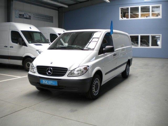 Angebot Mercedes Benz Vito
