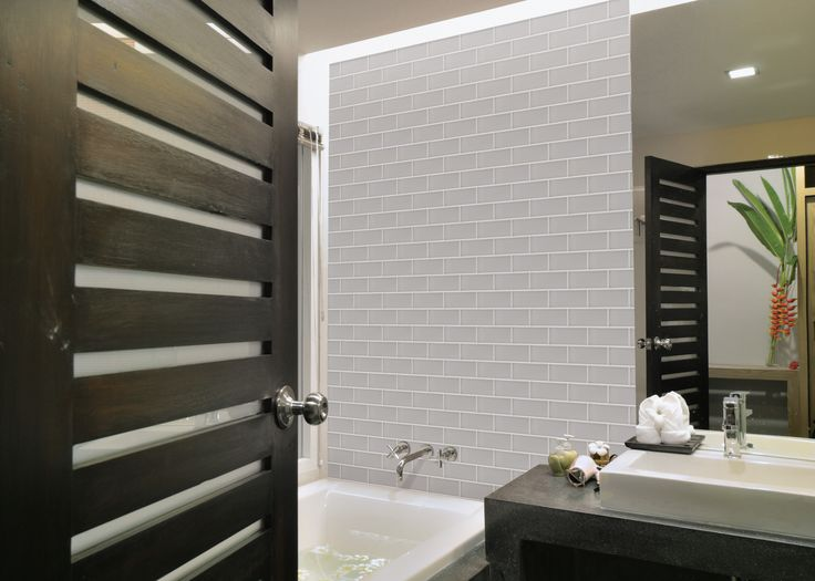 Denim H Line Subway Tile Available At Avalon Flooring | 14 Showrooms In PA,