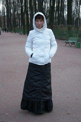 Девушки, а кто носит юбки постоянно, как долго и что меняется, | Предназначение - быть Женщиной. Санкт-Петербург.