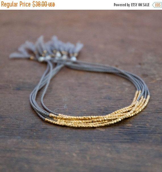 Black Friday Sale Delicate Silk Bracelet, minimalistic bracelet, wish bracelet, friendship bracelet.