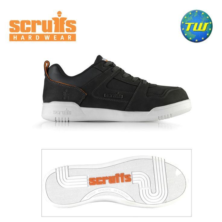 http://www.twwholesale.co.uk/product.php/section/10255/sn/Scruffs-Carbon-T51712 Scruffs Carbon safety trainers are lightweight protective footwear that feature slip resistant soles that house flexible and lightweight composite midsoles.