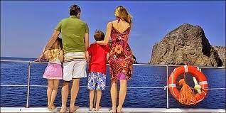 Ποια είναι τα ιδανικότερα νησιά της χώρας μας για οικογενειακές διακοπές; - K-news