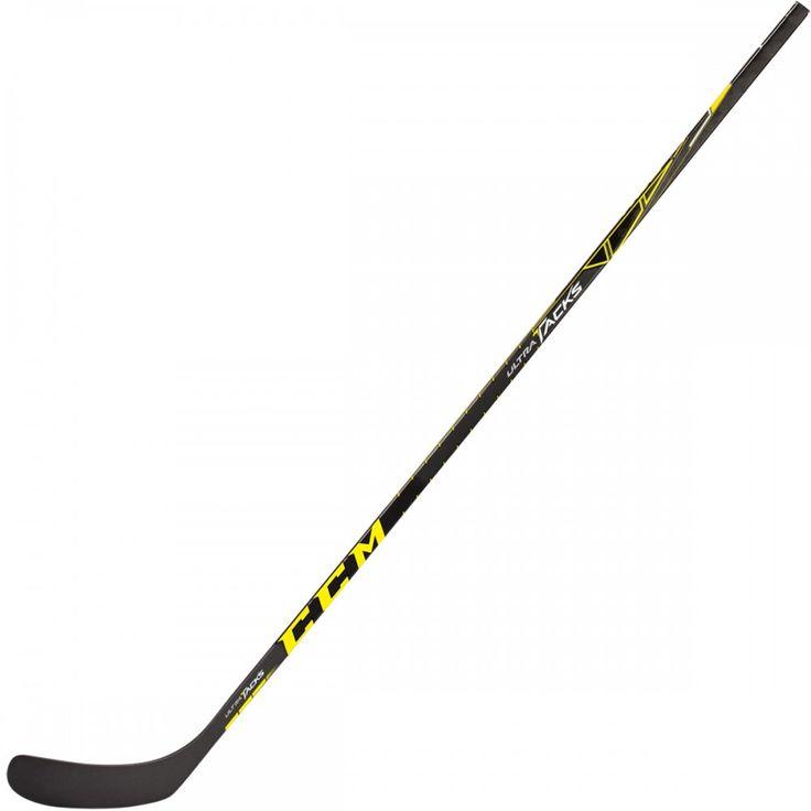 CCM Ultra Tacks Pro Stock Hockey Stick