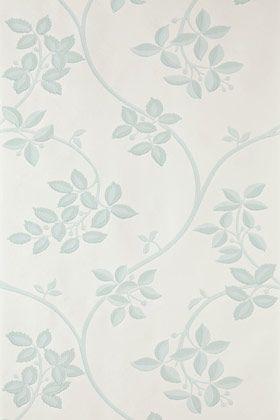 Ringwold BP 1641 - Wallpaper Patterns - Farrow & Ball