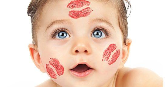 Çocuklarda Öpücük Hastalığı Nasıl Oluyor
