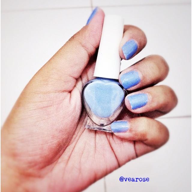 This Nail color. #fashion