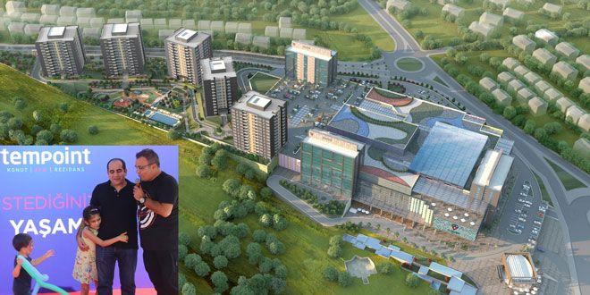 Gül Proje, Sultangazi'de 885 milyon TL yatırımla hayata geçirdiği Tempoint projesinde iki ayrı kampanyanın startını Mesut Yar'ın sunumuyla verdi. İşte detaylar… Gül Proje ve Nata Holding ortaklığında Sultangazi'de yükselen Tempoint projesinde iki büyük kampanya başladı. Mesut Yar'ın sunumuyla lanse edilen kampanya, ev sahibi olmak isteyenlere büyük fırsatlar sunuyor. Kampanya kapsamında; 10 bin TL peşinat verildiğinde, ...