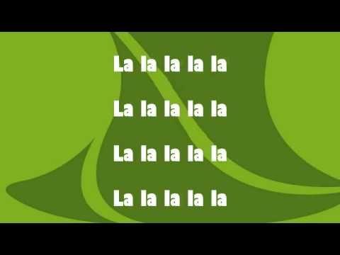 Shakira La La La Brasil 2014 Lyrics Video Fifa World Cup Song Youtube World Cup Song Shakira Songs