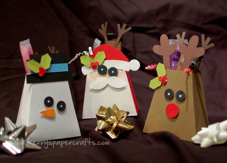 Cute gift boxes - digital cut files from the Silhouette online store
