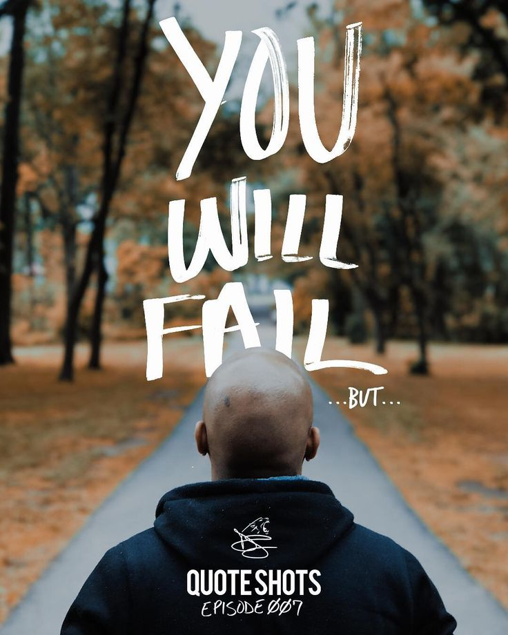 (link in bio) YOU WILL FAIL...but... it doesn't have to stop there . . . . . #fail #focus #effort #fear #quotestagram #branding #sayings #sethgodin #wednesdaywisdom #motivation #determination #imready  #greatness #justdoit #instaquote #blogger #quotestoliveby #marketing #qouteoftheday #lifequotes #quotes #quoteshots #quote #failure #worry #rejection @sethgodin http://quotags.net/ipost/1648847202216586127/?code=Bbh4cthBCuP
