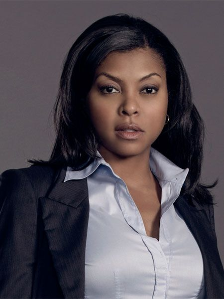 Taraji P. Henson (Empire), 2015 Primetime Emmy Nominee for Outstanding Lead Actress in a Drama Series