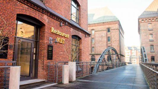 Restaurant VLET: Norddeutsch essen in Hamburgs Speicherstadt! - Das Restaurant VLET