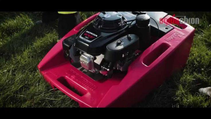NIAGARA 2 - Motopompa pływająca - OGNIOCHRON