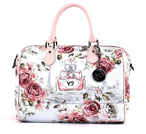 YNot? bauletto medium PARIS CHIC Handtasche Y NOT?…