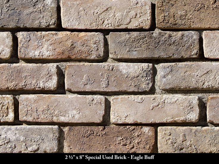 19 best images about heritage crossings on pinterest for 1 2 inch brick veneer