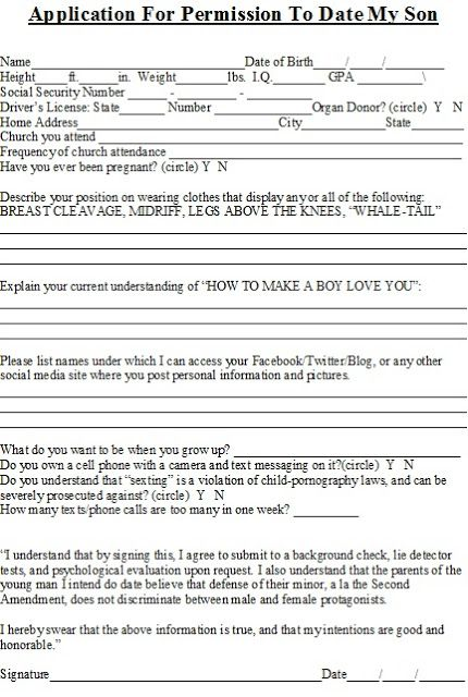 Funny dating applications