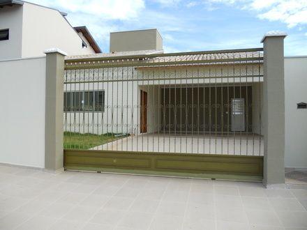 Gate model n#1