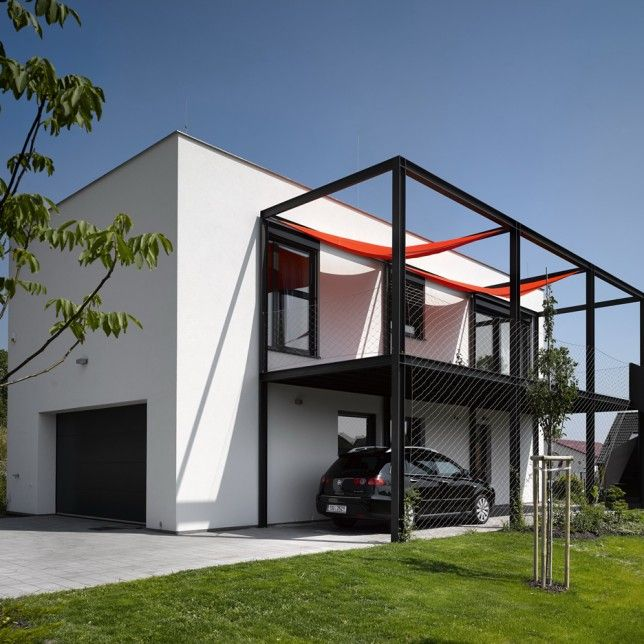 784 best Architecture images on Pinterest Architecture, Spaces - moderne huser 2015