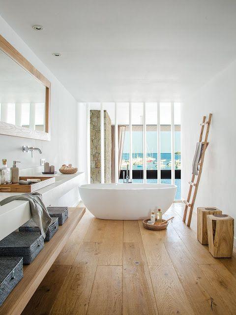 Les 9 meilleures images du tableau salle de bain sur Pinterest