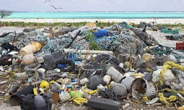 The Great Pacific Garbage Patch Is Even Worse Than We Feared | Huffington Post