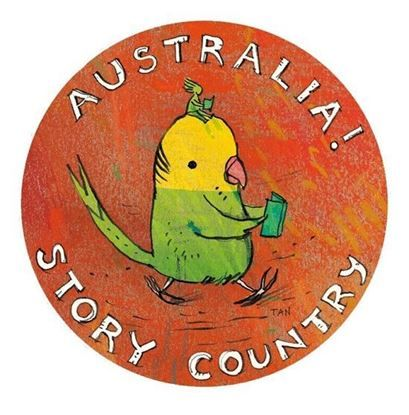 Show details for 2016 Badge scroll down for Book week stickers