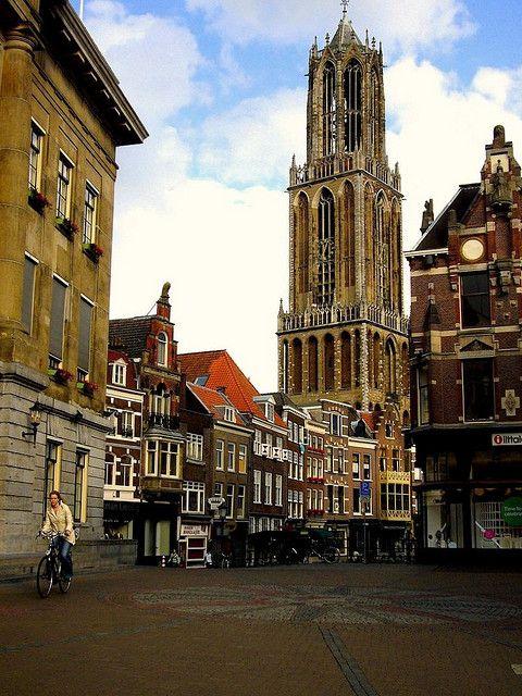 Utrecht,Netherlands.