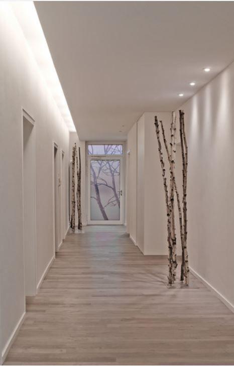 beleuchtung flur daham inspiration pinterest beleuchtung flure und leuchten. Black Bedroom Furniture Sets. Home Design Ideas