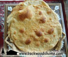 Middle Eastern breads by Habeeb Salloum.  Recipes for Lavash, Injera, Yemeni bread, and more.